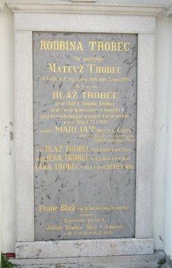 Marijana Trobec