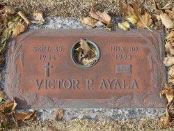 Victor P Ayala