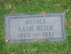 Katherine Katie <i>Stanglin</i> Reich