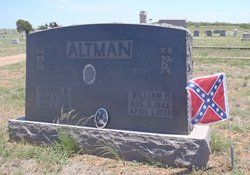 William Henry Altman