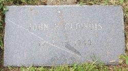 John Francis Clowdis
