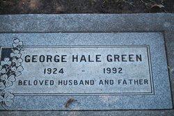 George Hale Green