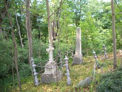 Burdett Presbyterian Church Cemetery