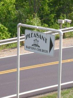 Pleasant Baptist Cemetery
