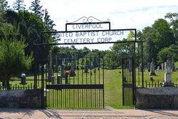 United Baptist Cemetery