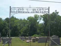 Reeds Cemetery