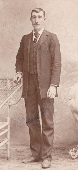 Arthur Mathew Thompson