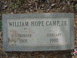 William Hope Sugar Camp, Jr