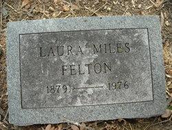 Laura Miles Felton