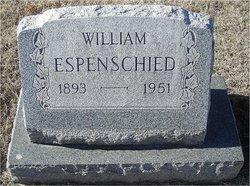 William Espenschied