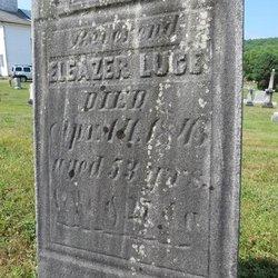 Rev Eleazer Luce