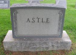 John M Astle
