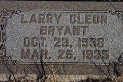 Larry Cleon Bryant