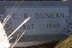 Charles R. Duncan