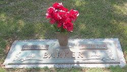 William Sanders Barker