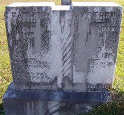 Elmira Missouri Jane <i>Easterwood</i> Kimbrel