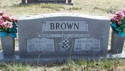 Kenneth Leo Brown