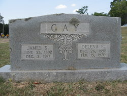James S Gay