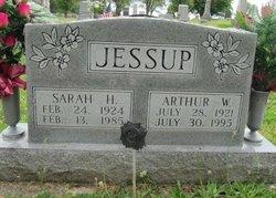 Arthur W. Jessup