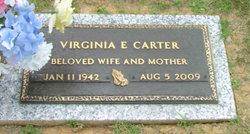 Virginia <i>Emerson</i> Carter