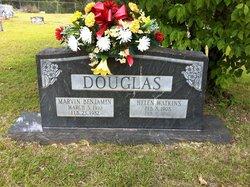 Helen <i>Watkins</i> Douglas