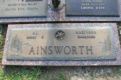 Maryvana Ainsworth