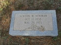 N M Newman