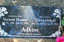 Othell Treva <i>McMinn</i> Adkins