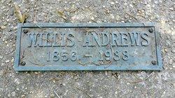Willis Andrews