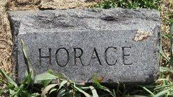 Horace Greeley Black