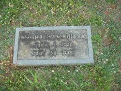 Arthur Kern Bierly