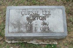 Curnie L <i>Richards</i> Burton