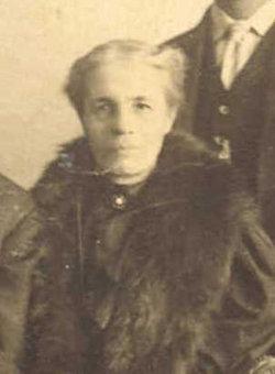 Jane Rebecca Jenny <i>Foss</i> Kern