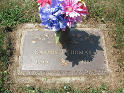 Candice Jean Candy <i>Beinhaur</i> Thomas
