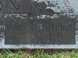 Mary Catherine <i>Tannahill</i> Dixon