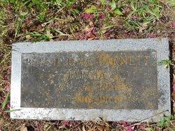 Bessie Dall <i>Litchfield</i> Barnett-Tarcia