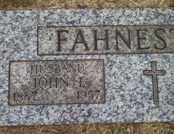 John Fahnestock