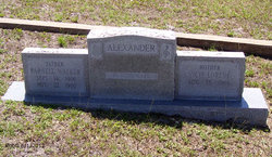 Parnell Walker Alexander