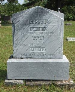 Alfred Corron