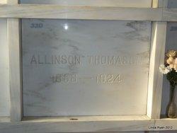 Allinson Thomason
