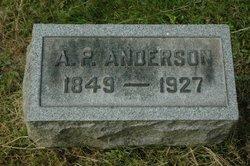 A P Anderson