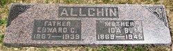 Edward Charles Allchin