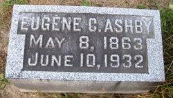 Eugene C Ashby