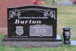 Charles K. Burton, Sr