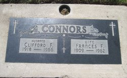 Clifford F. Connors
