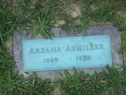 Arbana Lawrence <i>Springston</i> Aumiller