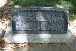 George Reuben Cranston