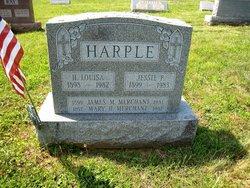 H. Louisa Harple