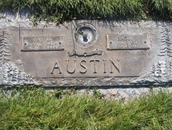 Fay <i>Spencer</i> Austin