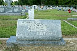 Arthur Joseph Boggie